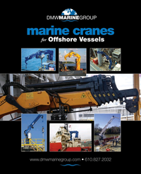 Maritime Reporter Magazine, page 5,  Jul 2015