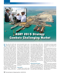 Maritime Reporter Magazine, page 52,  Aug 2015