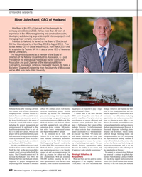 Maritime Reporter Magazine, page 62,  Aug 2015