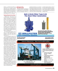 Maritime Reporter Magazine, page 63,  Aug 2015