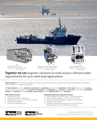 Maritime Reporter Magazine, page 11,  Sep 2015