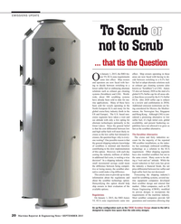 Maritime Reporter Magazine, page 20,  Sep 2015