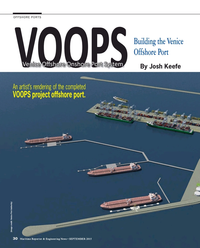 Maritime Reporter Magazine, page 30,  Sep 2015