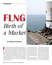 Maritime Reporter Magazine, page 36,  Sep 2015