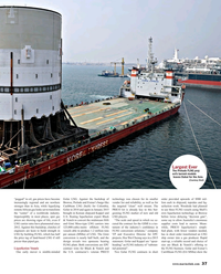 Maritime Reporter Magazine, page 37,  Sep 2015
