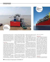 Maritime Reporter Magazine, page 38,  Sep 2015
