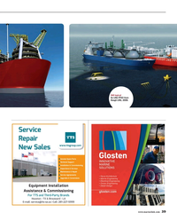 Maritime Reporter Magazine, page 39,  Sep 2015