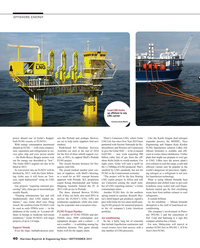 Maritime Reporter Magazine, page 40,  Sep 2015