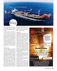 Maritime Reporter Magazine, page 45,  Sep 2015