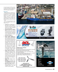 Maritime Reporter Magazine, page 49,  Sep 2015