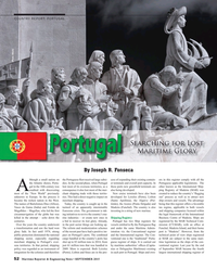Maritime Reporter Magazine, page 52,  Sep 2015