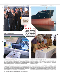 Maritime Reporter Magazine, page 54,  Sep 2015