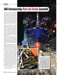 Maritime Reporter Magazine, page 56,  Sep 2015