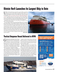 Maritime Reporter Magazine, page 57,  Sep 2015