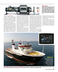 Maritime Reporter Magazine, page 67,  Sep 2015