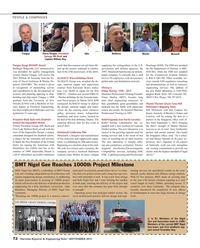 Maritime Reporter Magazine, page 72,  Sep 2015