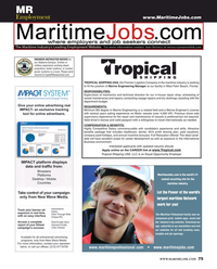 Maritime Reporter Magazine, page 75,  Sep 2015
