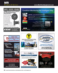Maritime Reporter Magazine, page 78,  Sep 2015
