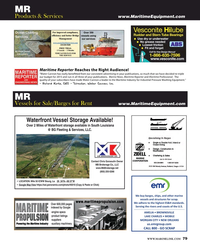 Maritime Reporter Magazine, page 79,  Sep 2015
