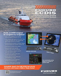 Maritime Reporter Magazine, page 7,  Sep 2015