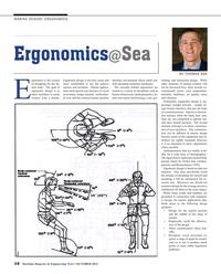 Maritime Reporter Magazine, page 16,  Oct 2015
