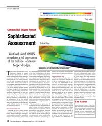 Maritime Reporter Magazine, page 18,  Oct 2015