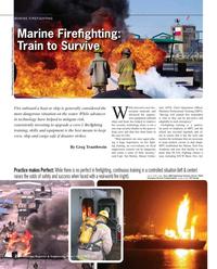 Maritime Reporter Magazine, page 28,  Oct 2015
