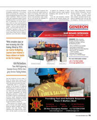 Maritime Reporter Magazine, page 31,  Oct 2015