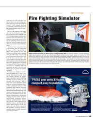 Maritime Reporter Magazine, page 33,  Oct 2015