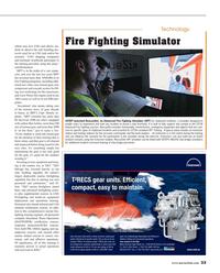 Maritime Reporter Magazine, page 33,  Oct 2015