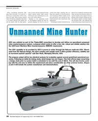 Maritime Reporter Magazine, page 38,  Oct 2015