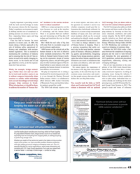 Maritime Reporter Magazine, page 43,  Oct 2015