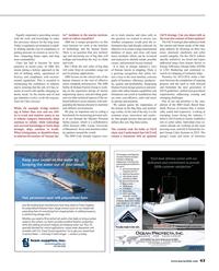 Maritime Reporter Magazine, page 43,  Oct 2015