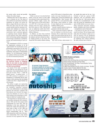 Maritime Reporter Magazine, page 45,  Oct 2015