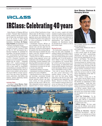 Maritime Reporter Magazine, page 46,  Oct 2015