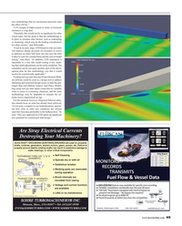 Maritime Reporter Magazine, page 49,  Oct 2015