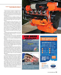 Maritime Reporter Magazine, page 51,  Oct 2015