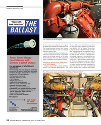 Maritime Reporter Magazine, page 52,  Oct 2015