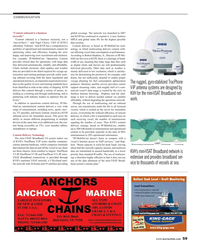 Maritime Reporter Magazine, page 59,  Oct 2015