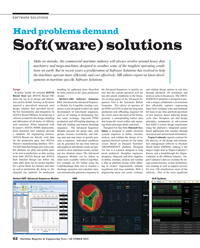Maritime Reporter Magazine, page 62,  Oct 2015