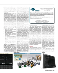Maritime Reporter Magazine, page 63,  Oct 2015