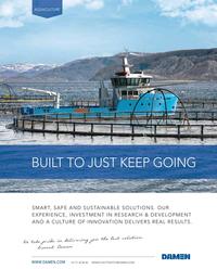 Maritime Reporter Magazine, page 5,  Oct 2015