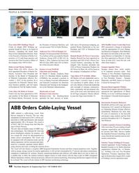 Maritime Reporter Magazine, page 68,  Oct 2015