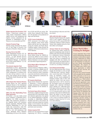 Maritime Reporter Magazine, page 69,  Oct 2015