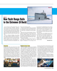 Maritime Reporter Magazine, page 71,  Oct 2015