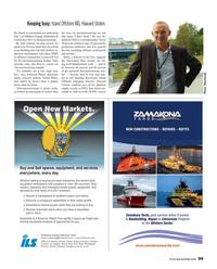 Maritime Reporter Magazine, page 99,  Nov 2015