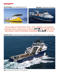 Maritime Reporter Magazine, page 100,  Nov 2015