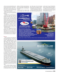 Maritime Reporter Magazine, page 101,  Nov 2015