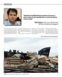 Maritime Reporter Magazine, page 108,  Nov 2015