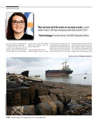 Maritime Reporter Magazine, page 110,  Nov 2015